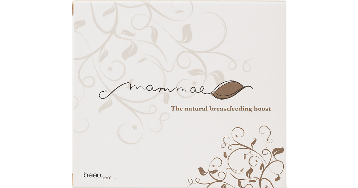 MAMMAE · Stilleinlagen Gr. one size