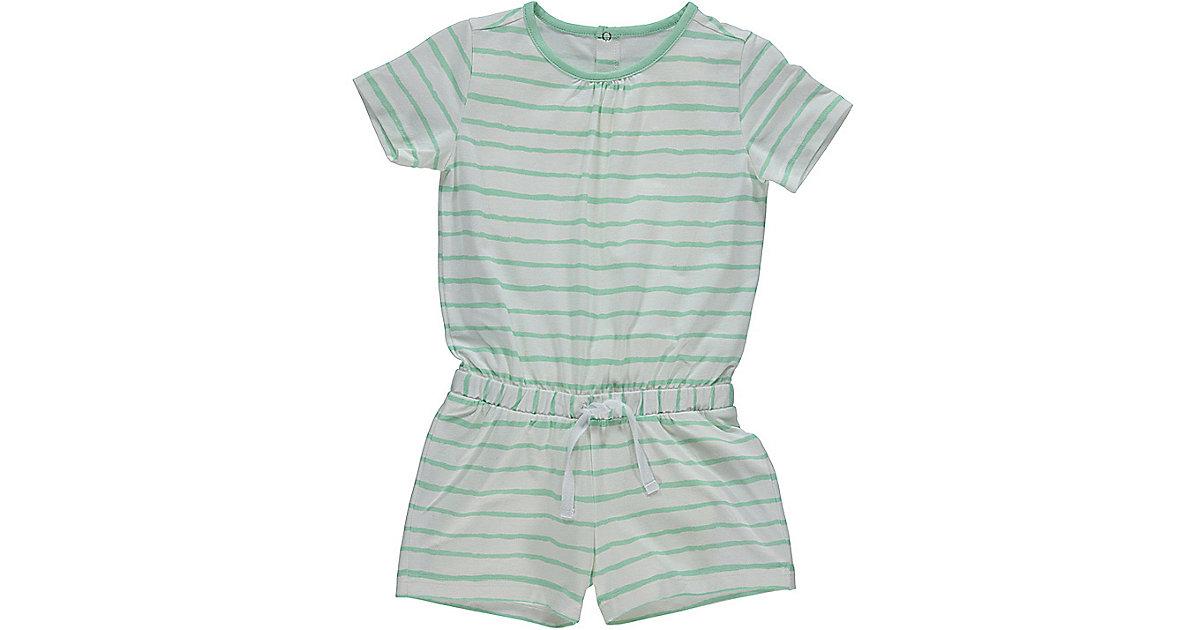 lamino · Jumpsuit , Organic Cotton Gr. 104 Mädchen Kleinkinder