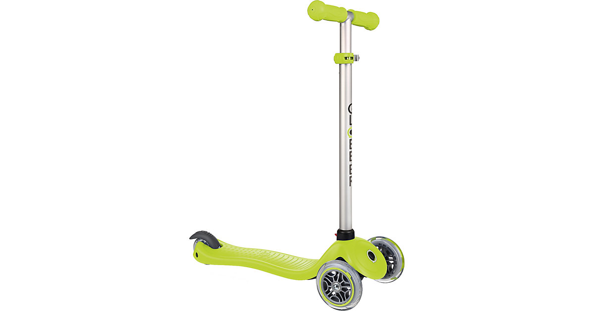 GLOBBER · Scooter EVO 4in1, grün