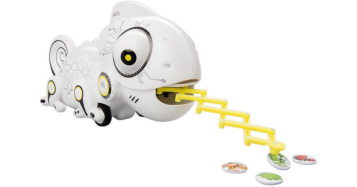 Robo Chameleon, 4-fach sortiert