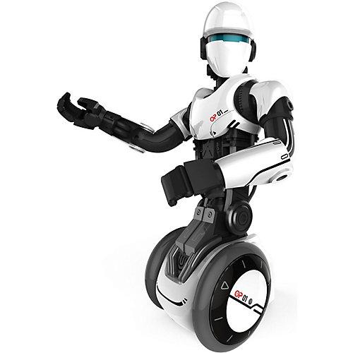 """Радиоуправляемый робот Silverlit """"O.P. ONE"""" Оу Пи Уан от Silverlit"""