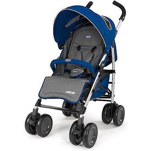 "Прогулочная коляска Chicco ""Multiway 2"" Blue от CHICCO"