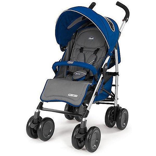 "Прогулочная коляска Chicco ""Multiway 2"" Blue"