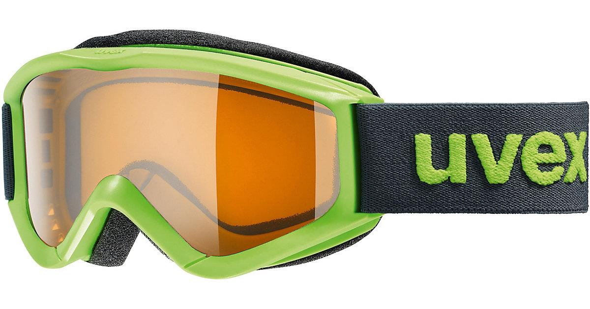 Skibrille Speedy Pro Lightgreen hellgrün