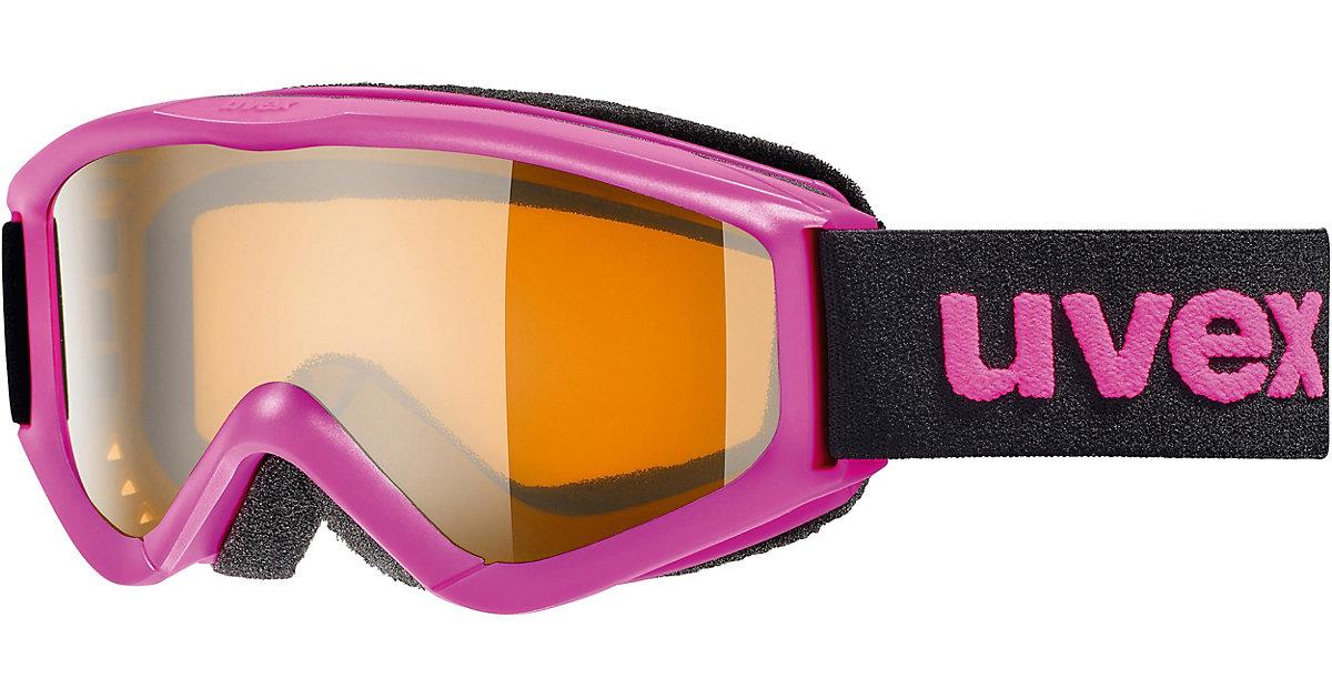 Skibrille Speedy Pro Pink pink