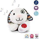 Музыкальная мягкая игрушка-комфортер Zazu Декс