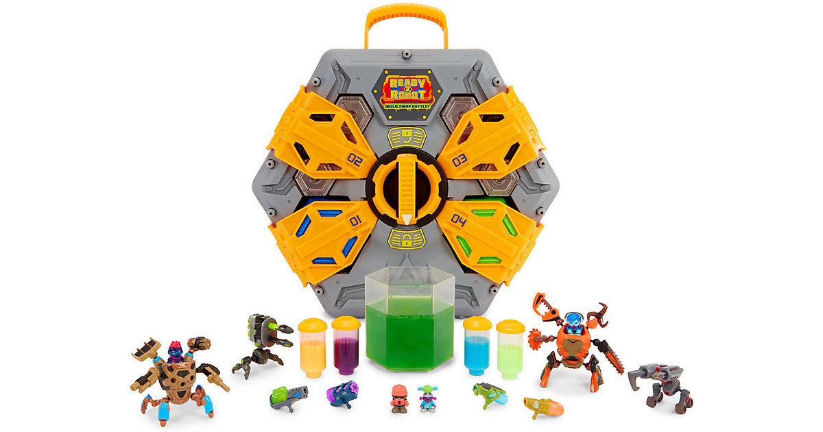 MGA · Ready2Robot Big Slime Battle