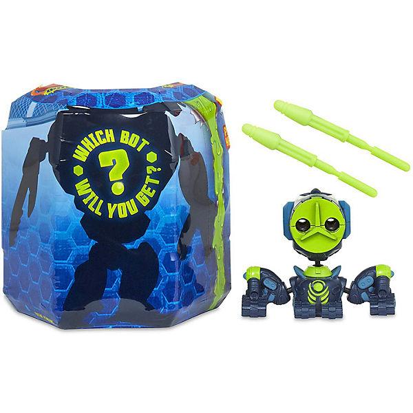 Ready2Robot Bot Blasters- Style 4, MGA