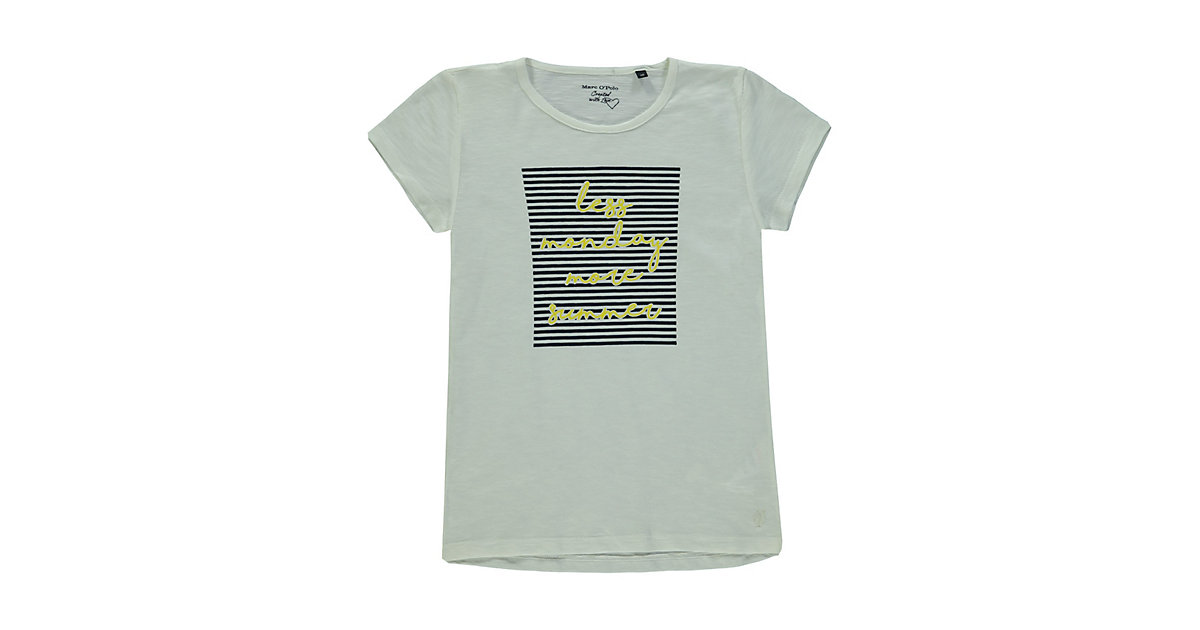 Marc O'Polo · T-Shirt Gr. 122 Mädchen Kinder
