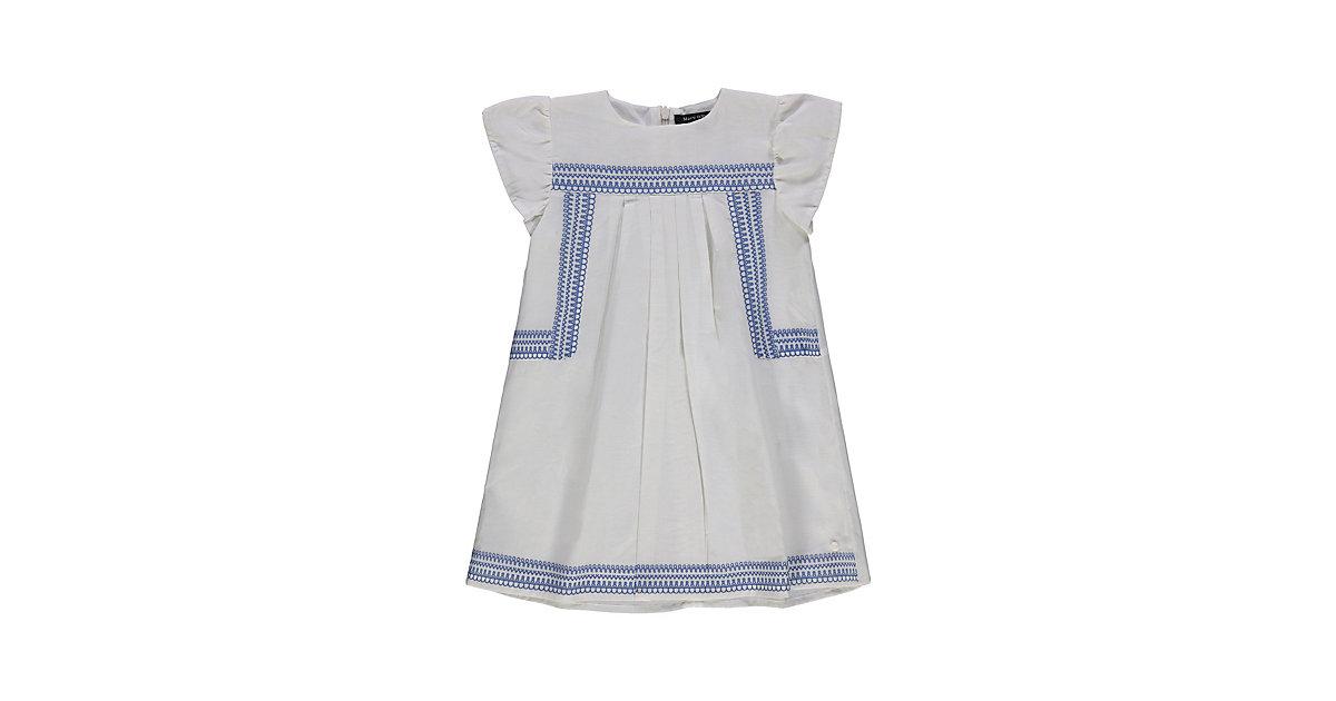 Marc O'Polo · Kinder Kleid mit Flügelarm Gr. 116 Mädchen Kinder