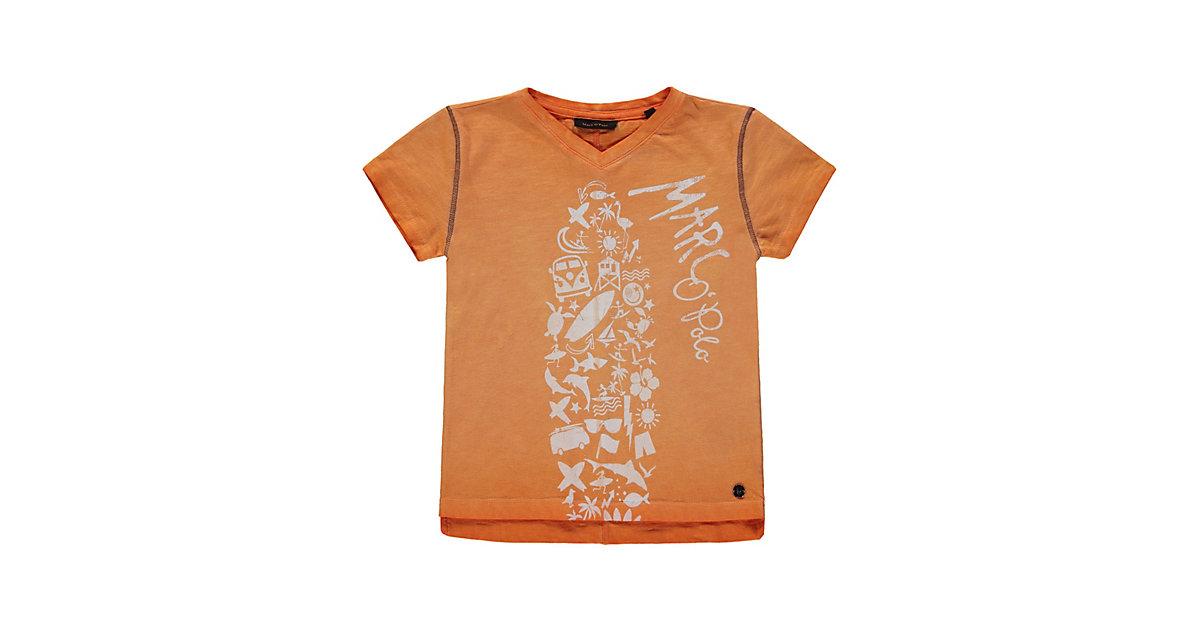 Marc O'Polo · T-Shirt Gr. 116 Jungen Kinder