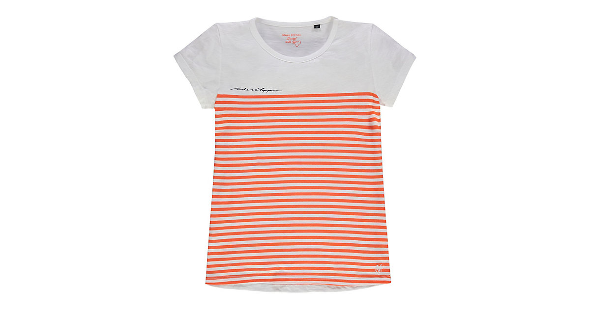 Marc O'Polo · T-Shirt Gr. 128 Mädchen Kinder