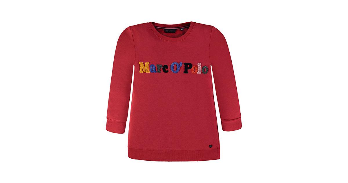 Marc O'Polo · Sweatshirt Gr. 98 Mädchen Kleinkinder