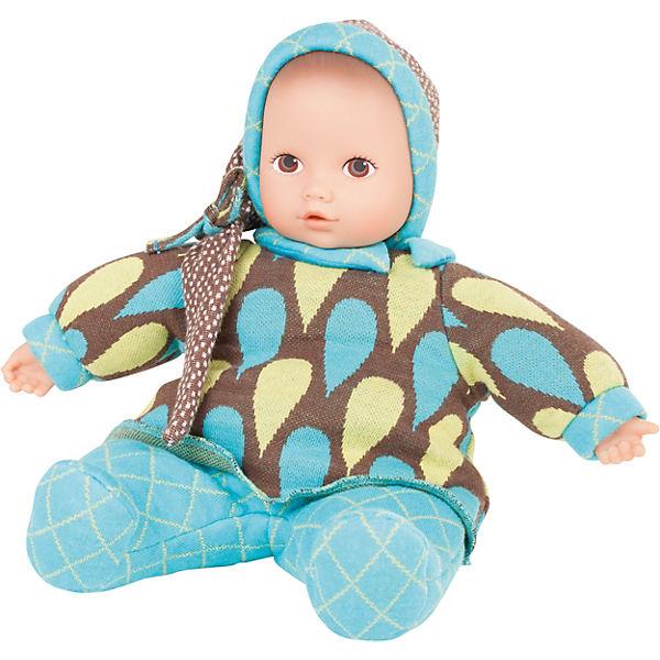 Baby pure Vintage, 33cm, Babypuppe, Erstlingspuppe, Götz
