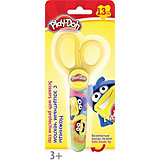 "Ножницы Darpeje ""Play-Doh"", 13 см"