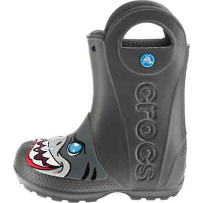 brand new fde46 bbc40 Kinder Gummistiefel Handle It Rain Boot, crocs
