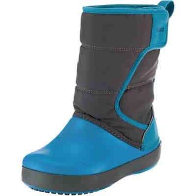 15e185d331cb4e Winterstiefel LodgePoint Snow Boot Kinder ...