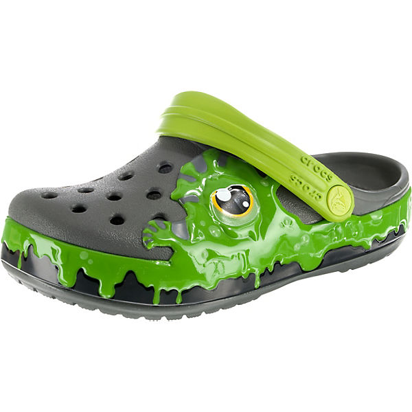 online retailer 9827a 45c4f Clogs Fun Lab Slime Band für Jungen, crocs | myToys