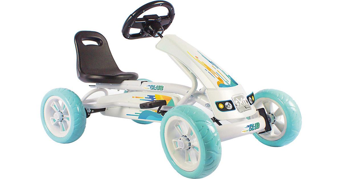 Go-Kart Foxy Club