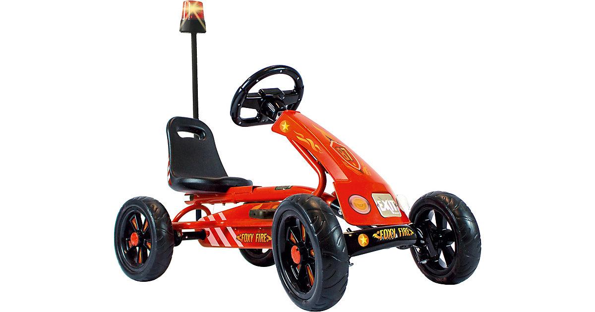 Go-Kart Foxy Fire