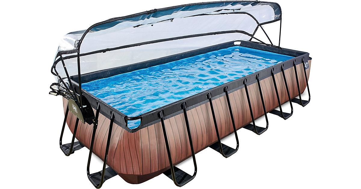 family frame pool preisvergleich die besten angebote online kaufen. Black Bedroom Furniture Sets. Home Design Ideas