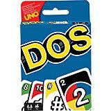 Карточная игра Mattel Games DOS