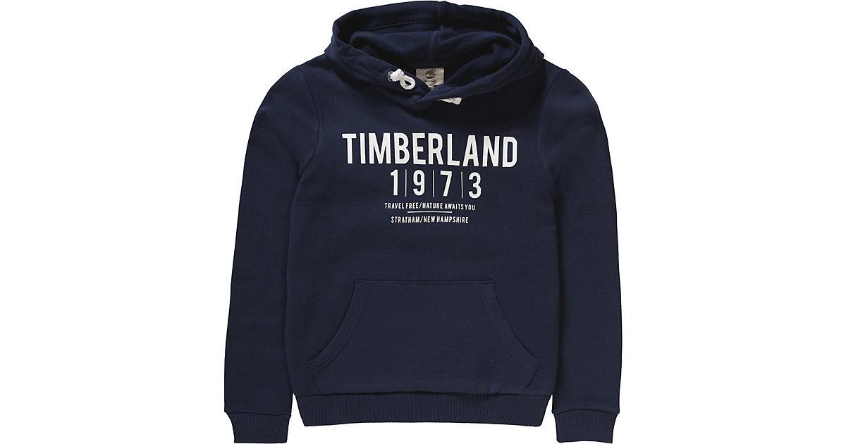 Timberland · Kapuzenpullover Gr. 140 Jungen Kinder