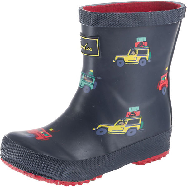 innovative design 40d4c 597b4 Baby Gummistiefel Navy Scout And About für Jungen, Tom Joule ...
