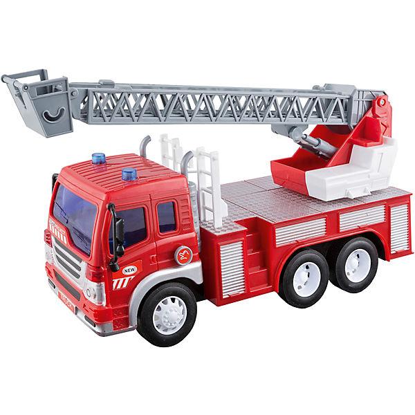 Idena Feuerwehrauto Idena Mytoys