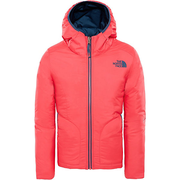new style aa5c6 3c99a Wende-Winterjacke PERRITO für Mädchen, THE NORTH FACE | myToys