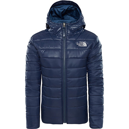 best sneakers d6075 a3261 myToys | THE NORTH FACE Wende-Winterjacke PERRITO Gr. 158 ...
