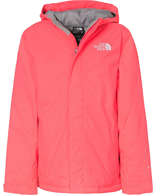 new concept 67526 715f7 Kinder Skijacke SNOW QUEST, THE NORTH FACE