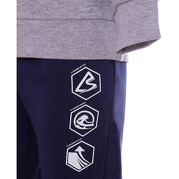 Костюм:пуловер,брюки Original Marines для мальчика