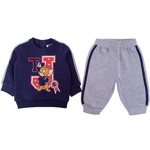 Костюм:брюки,пуловер Original Marines для мальчика