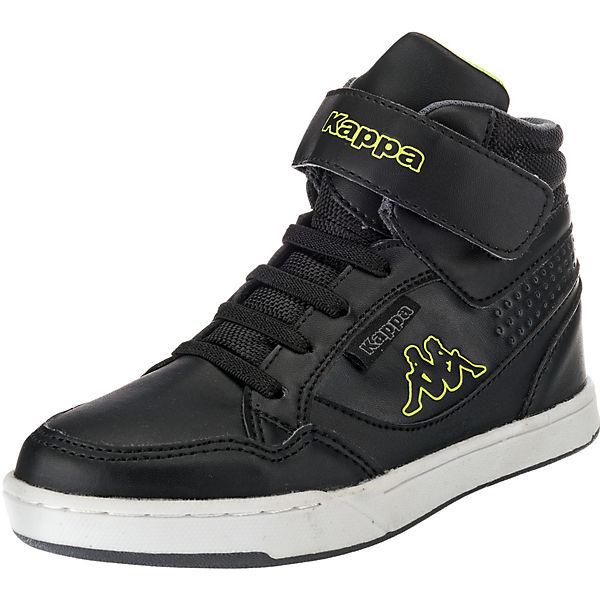 Sneakers High FORWARD MID, Weite M, für Jungen, Kappa   myToys b5d0ffe8fba1