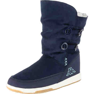 separation shoes 874b2 a992d Winterstiefel RESCUE TEX für Jungen, Kappa