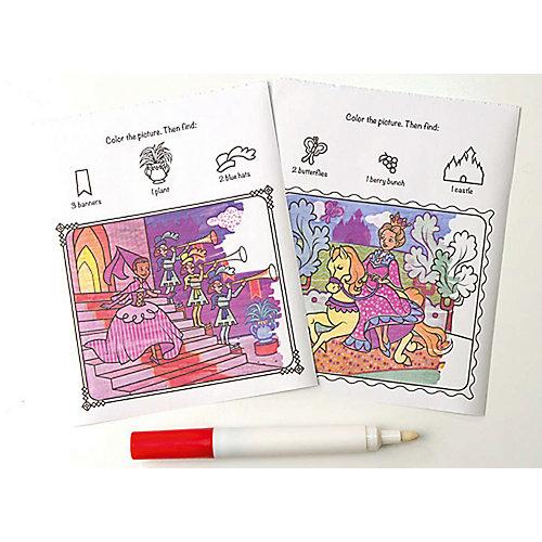 """Водная раскраска Melissa & Doug """"Прояви цвета. Принцессы"""" от Melissa & Doug"""