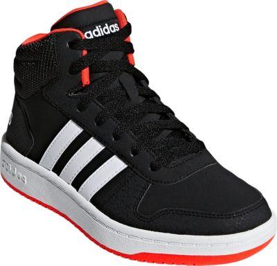 Sneakers High HOOPS MID 2.0 für Jungen, adidas Sport Inspired
