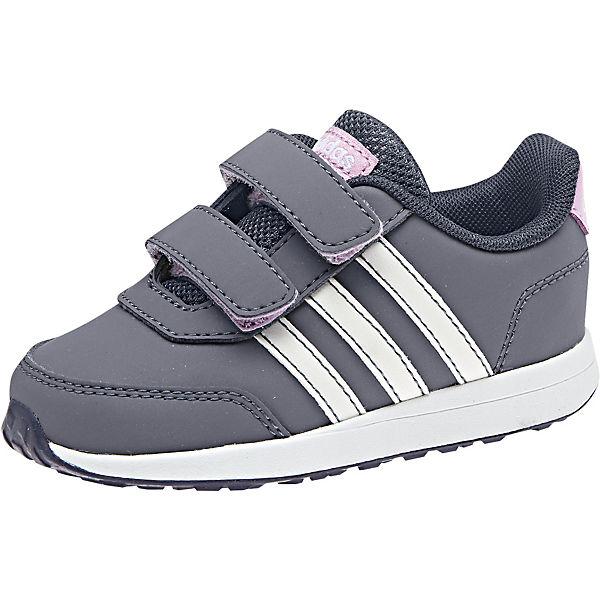 c748204405dd91 Sneakers Low VS SWITCH 2 für Mädchen. adidas Sport Inspired