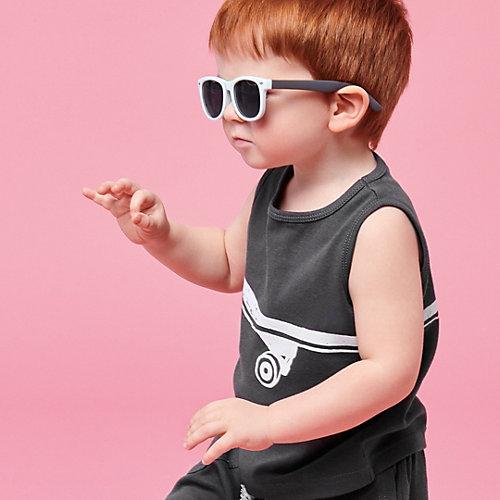 Комплект Happy Baby для мальчика - серый от Happy Baby
