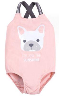 Купальник Happy Baby - розовый