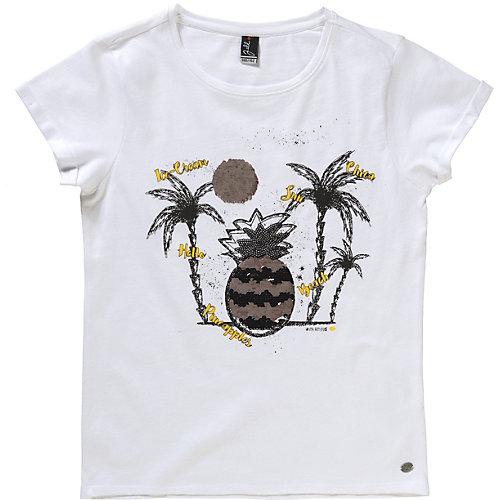 T-Shirt , Ananas Gr. 158/164 Mädchen Kinder   08719592336764