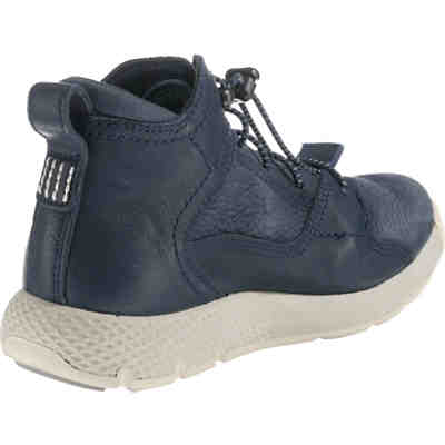 Sneakers High FLYROAM LEATHER HIKE BLACK IRIS für Jungen