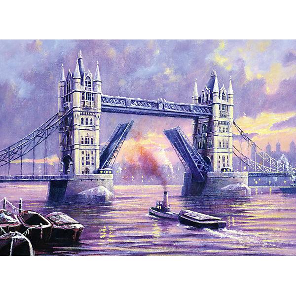 """Картина по номерам Royal&Langnickel """"Мост Тауэр"""", 28,5х35 см"""