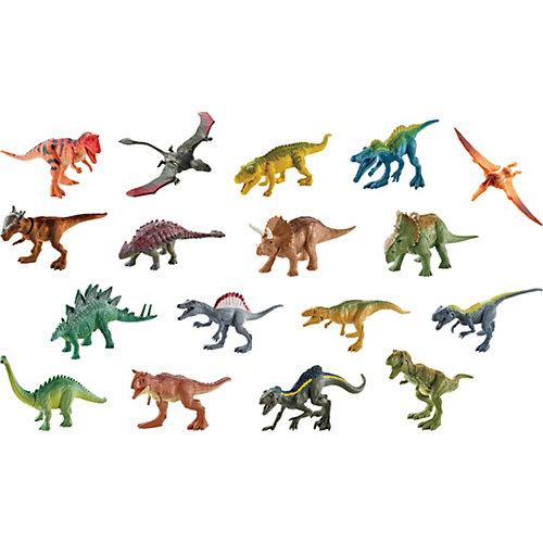 "Фигурка динозавра Jurassic World ""Мини-динозавры"" от Mattel"