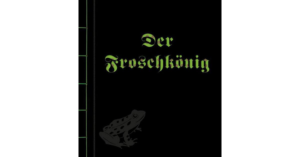 minedition Verlag · Der Froschkönig