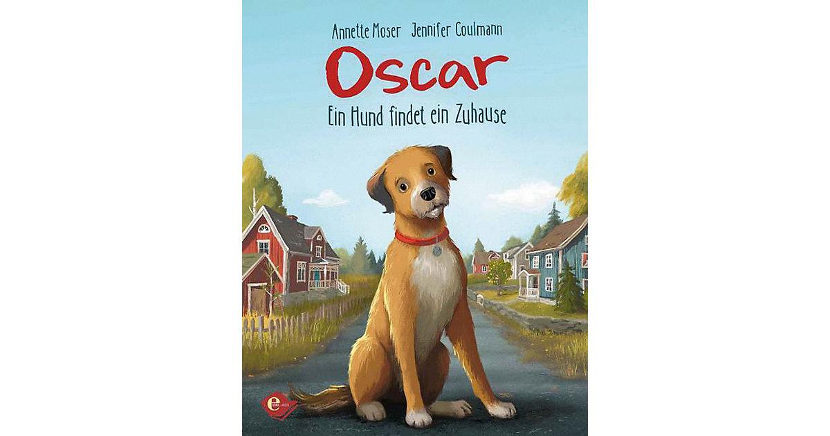 Oscar: Ein Hund findet ein Zuhause