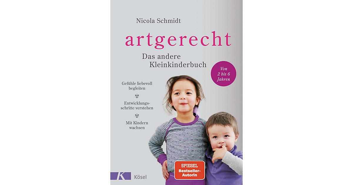 Kösel · artgerecht - Das andere Kleinkinderbuch