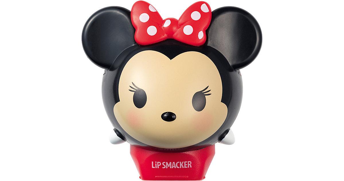 TSUM TSUM Lippenpflege in Minnie Form - Strawberry Geschmack