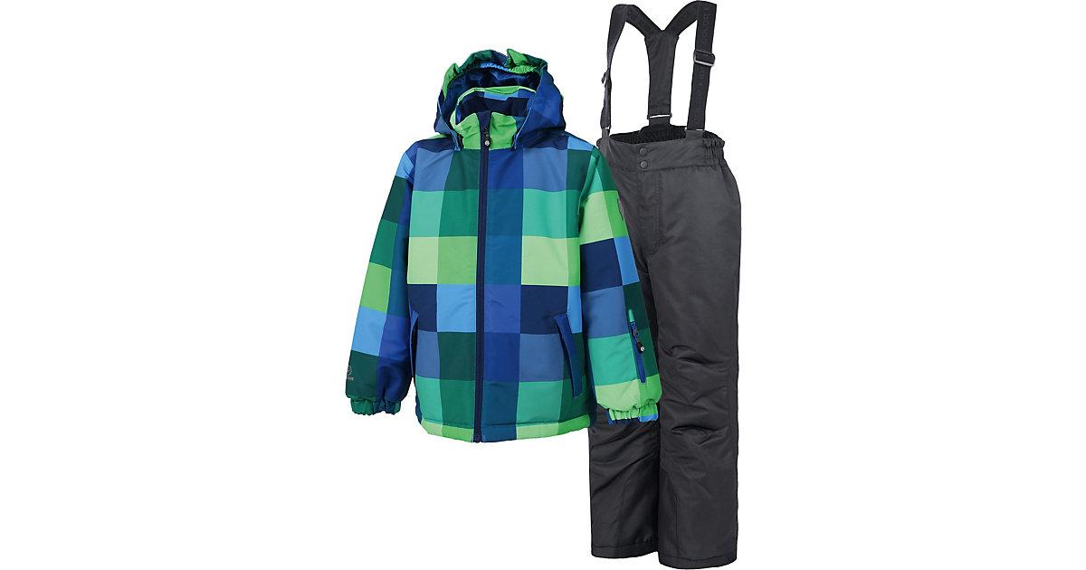 COLOR KIDS · Schneeanzug DIKILU Gr. 98 Jungen Kleinkinder